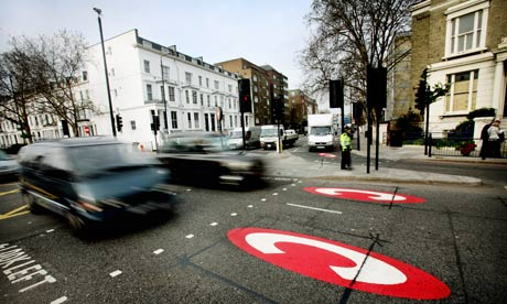 london-congestion-charge