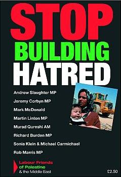 Stop Building Hatred
