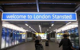 """...should say """"Welcome to Manchester Stanstead"""" now that MAG own it!"""