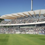 MCC members want as much legroom as in new Warner for other stands as well